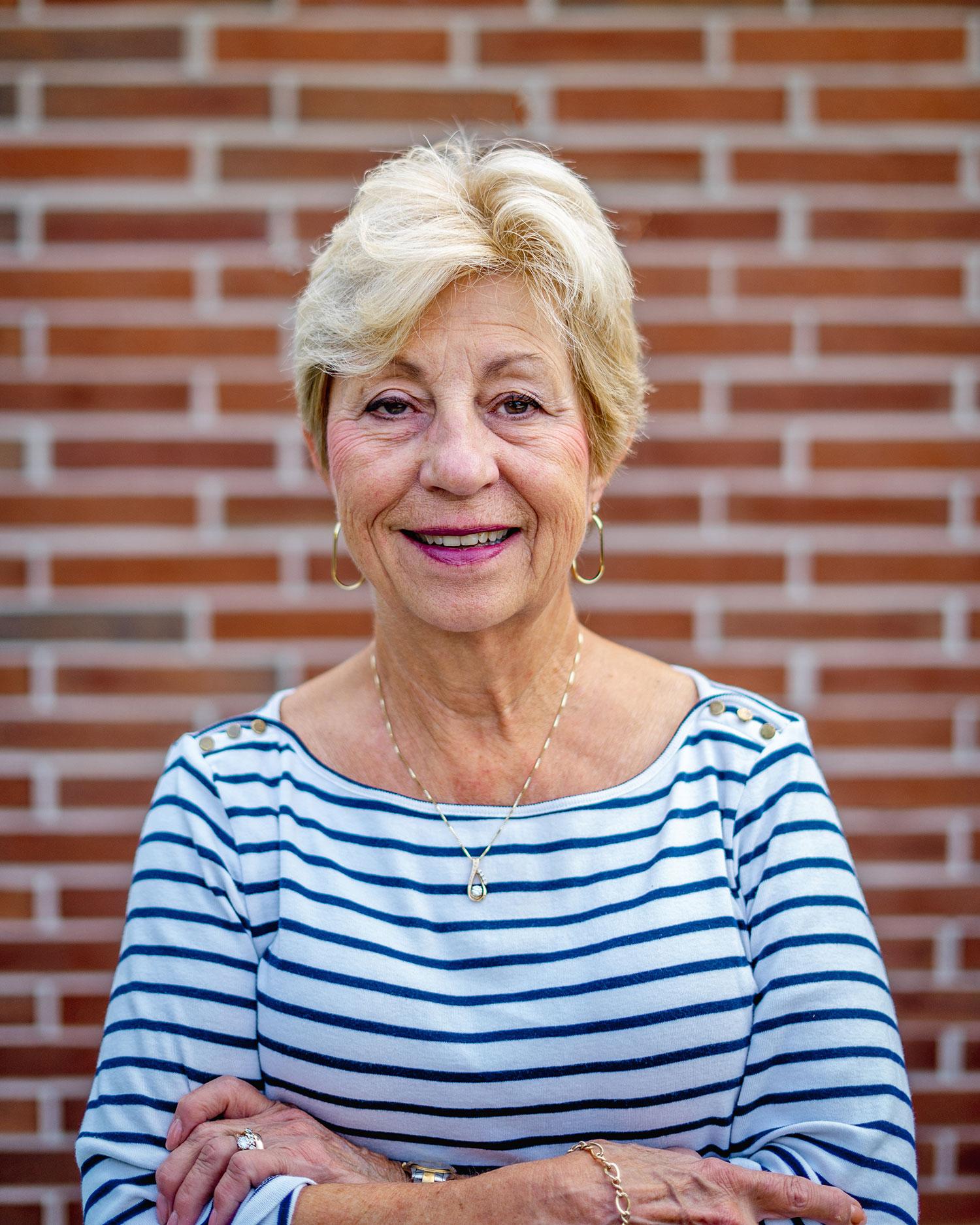 Susan Bigham